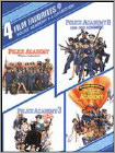 Police Academy 1-4 Collection: 4 Film Favorites [2 Discs] (DVD) (Enhanced Widescreen for 16x9 TV) (Eng/Fre)