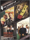 Bruce Willis Collection: 4 Film Favorites [2 Discs] (DVD) (Enhanced Widescreen for 16x9 TV) (Eng/Fre)