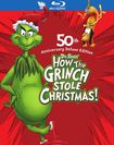 How The Grinch Stole Christmas [deluxe Edition] [2 Discs] [blu-ray] 9503254