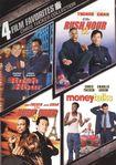 Chris Tucker Collection: 4 Film Favorites [2 Discs] (dvd) 9503325
