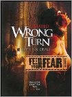 Wrong Turn 3: Left for Dead (DVD) (Unrated) (Eng/Spa/Fre/Por) 2009