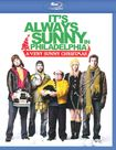 It's Always Sunny In Philadelphia: A Very Sunny Christmas [blu-ray] 9505038