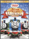 Thomas & Friends: Sodor Friends Holiday Collection [3 Discs] (DVD) (Eng)