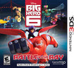 Big Hero 6: Battle in the Bay - Nintendo 3DS
