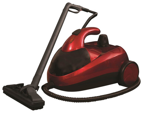 Ewbank - Steam Dynamo Pressurized Steam Cleaner - Red