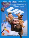 Up [4 Discs] [includes Digital Copy] [blu-ray/dvd] 9506073