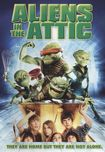 Aliens In The Attic (dvd) 9507517