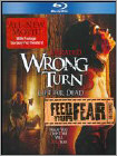 Wrong Turn 3: Left for Dead (Blu-ray Disc) (Unrated) (Eng/Spa/Fre) 2009