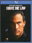 Above the Law (Blu-ray Disc) (Enhanced Widescreen for 16x9 TV) (Eng/Fre/Spa/Ger/Italian) 1988