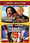 Shanghai Noon/shanghai Knights [2 Discs] (dvd) 9509766