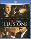 Lies & Illusions [blu-ray] 9511593