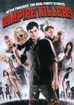 Lesbian Vampire Killers (dvd) 9513056
