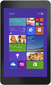"Dell - Venue 8 Pro - 8"" - 32GB - Black"