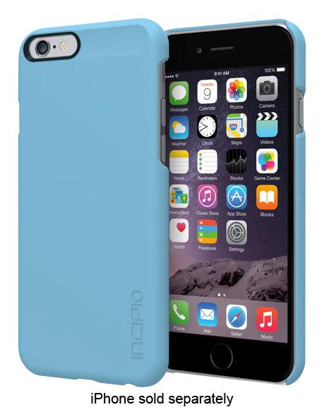 Incipio - feather Case for Apple® iPhone® 6 - Light Blue