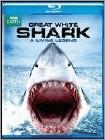 Great White Shark: A Living Legend (Blu-ray Disc) (Enhanced Widescreen for 16x9 TV) (Eng) 2008