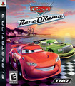 Cars Race-O-Rama - PlayStation 3
