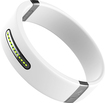 JayBird - Reign Advanced Activity Tracker (Large/Extra-Large) - White