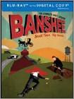 Banshee: The Complete First Season [4 Discs] (Ultraviolet Digital Copy) (Blu-ray Disc)