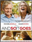 And So It Goes (DVD) 2014