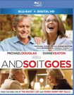 And So It Goes [blu-ray] 9517165
