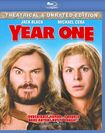 Year One [blu-ray] 9517169