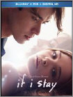 If I Stay (Blu-ray Disc) (2 Disc) (Eng/Spa/Fre)