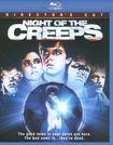 Night Of The Creeps [director's Cut] [blu-ray] 9517178