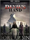 The Devil's Hand (DVD) 2013
