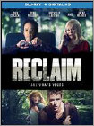 Reclaim (Blu-ray Disc) (Eng) 2014
