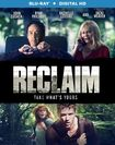 Reclaim [blu-ray] [includes Digital Copy] [ultraviolet] 9517216