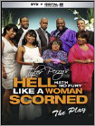 Hell Hath No Fury Like a Women Scorned (DVD) (Eng/Spa) 2014