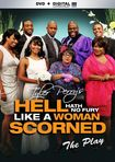 Hell Hath No Fury Like A Women Scorned [includes Digital Copy] [ultraviolet] (dvd) 9517225