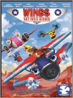 Wings: Sky Force Heroes (DVD) (Enhanced Widescreen for 16x9 TV/) (Eng) 2014