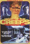 Night Of The Creeps [director's Cut] (dvd) 9517285