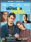 The Skeleton Twins (Blu-ray Disc) (Eng/Spa) 2014