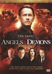 Angels & Demons (dvd) 9517338