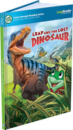 LeapFrog - Tag Leap and the Lost Dinosaur Book for LeapFrog Tag Reading Systems - Multi