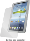 ZAGG - InvisibleSHIELD Screen Protector for Samsung Galaxy Tab 3 10.1