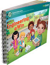 LeapFrog - Write It! Engineering a Win Writing Workbook - Multi