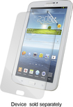 ZAGG - InvisibleSHIELD HD Screen Protector for Samsung Galaxy Tab 3 7.0 - Clear