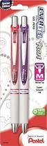 Pentel - EnerGel Pearl Gel Pens (2-Pack)