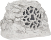 SpeakerCraft - Ruckus 8 One 2-Way Outdoor Speaker (Each) - Gray Granite