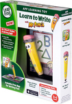 LeapFrog - Learn to Write with Mr. Pencil Stylus and Writing App - Multi