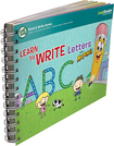 LeapFrog - Learn to Write Letters with Mr. Pencil Writing Workbook - Multi