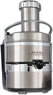 Jack LaLanne's - Power Juicer Pro - Stainless-Steel