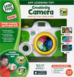 LeapFrog - Creativity Camera Case and App for Select Apple® Devices - Multi