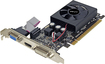 PNY - GeForce GT 610 2GB DDR3 PCI Express 2.0 Graphics Card - Black