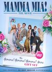 Mamma Mia! [ws] [gimmie! Gimme! Gimme More Gift Set] [blu-ray/cd] [with Book] 9526079