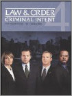 Law & Order: Criminal Intent - The Fourth Year [5 Discs] (DVD) (Eng)