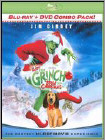 Dr. Seuss' How the Grinch Stole Christmas (Blu-ray Disc) (2 Disc) (Enhanced Widescreen for 16x9 TV) (Eng/Spa/Fre) 2000